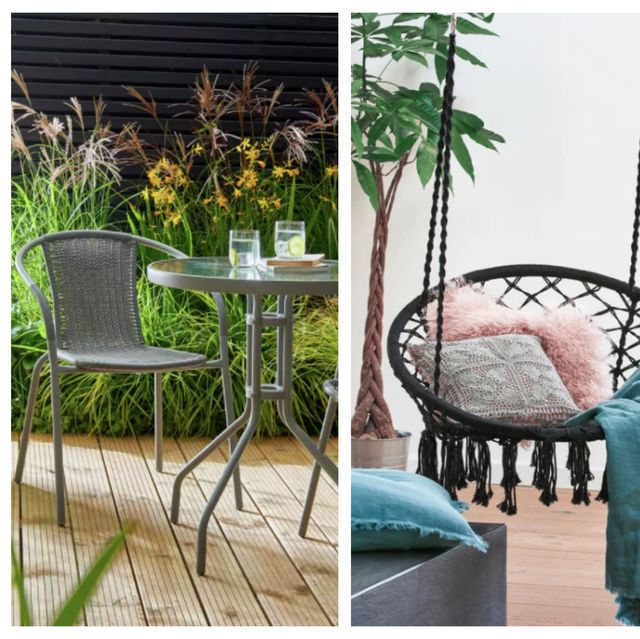 Furniture, Chair, Table, Room, Wicker, Interior design, Outdoor furniture, Patio, Coffee table, Outdoor table,