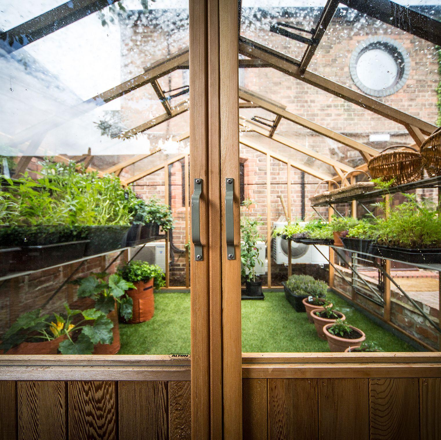 The UK's best sustainable restaurants