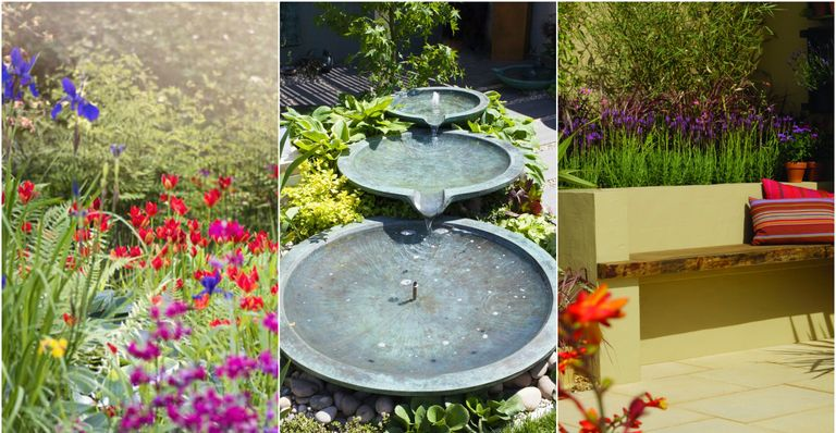 Top 10 Garden Design Ideas To Make The Best Of Your Outdoor Space