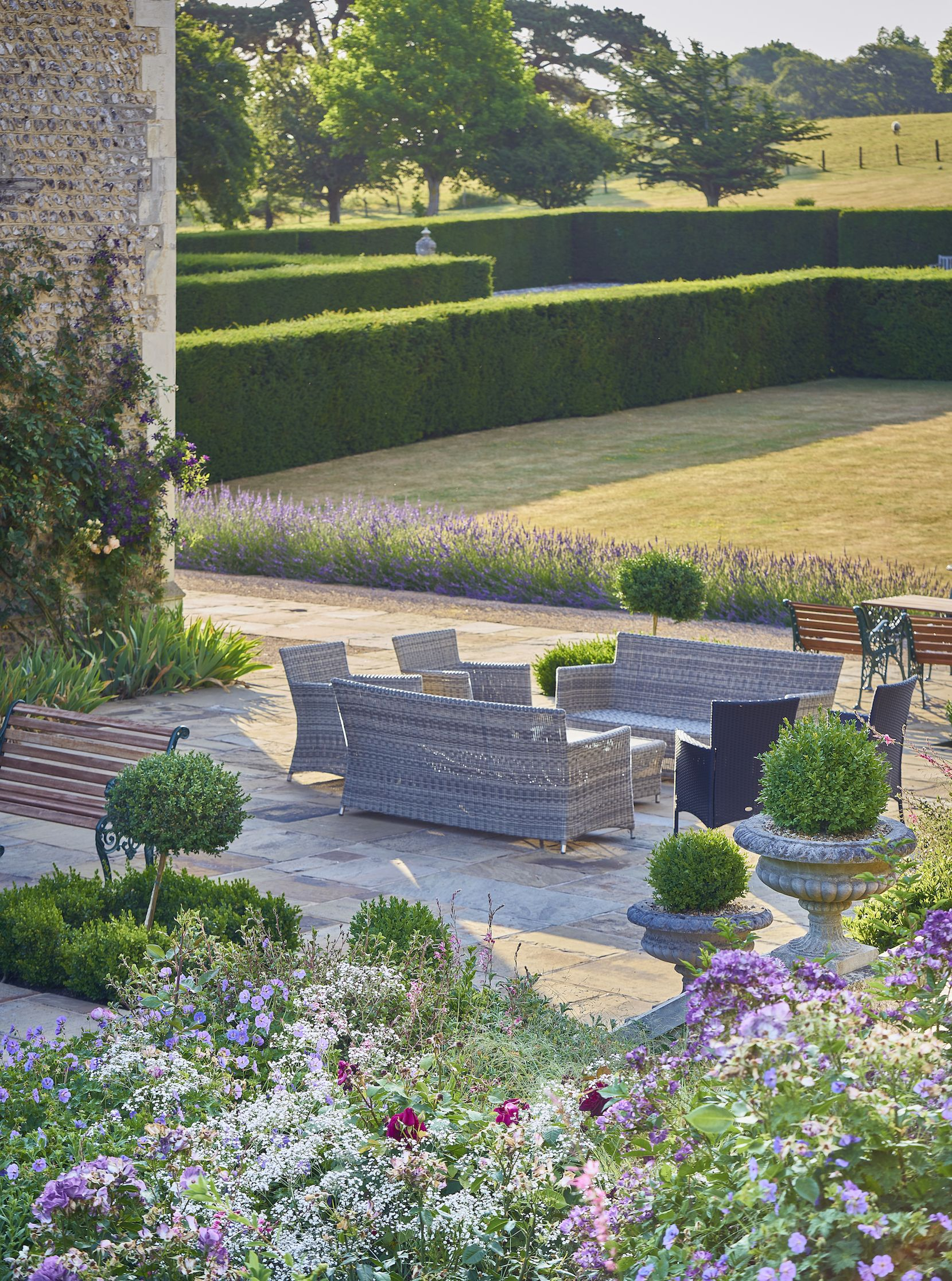 5 garden ideas to try this summer, according to Juliet Sargeant