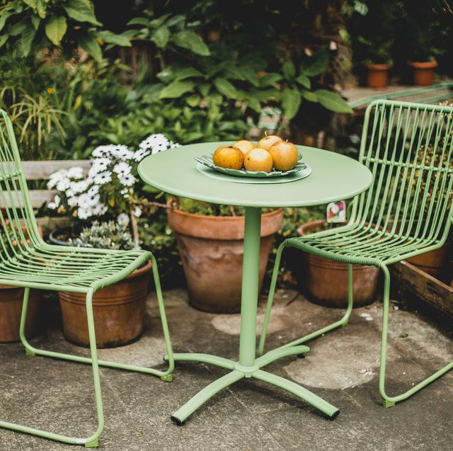 the uk could face garden furniture shortage this year, experts warn