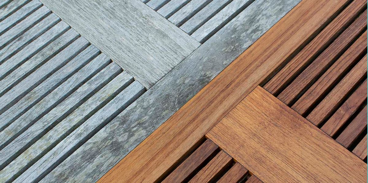 How to Give Your Outdoor Furniture a Facelift For Summer
