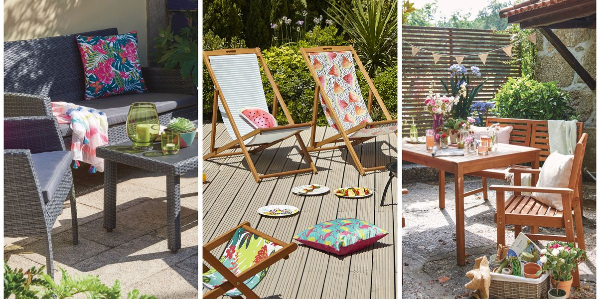 10 Best Garden Furniture Sets