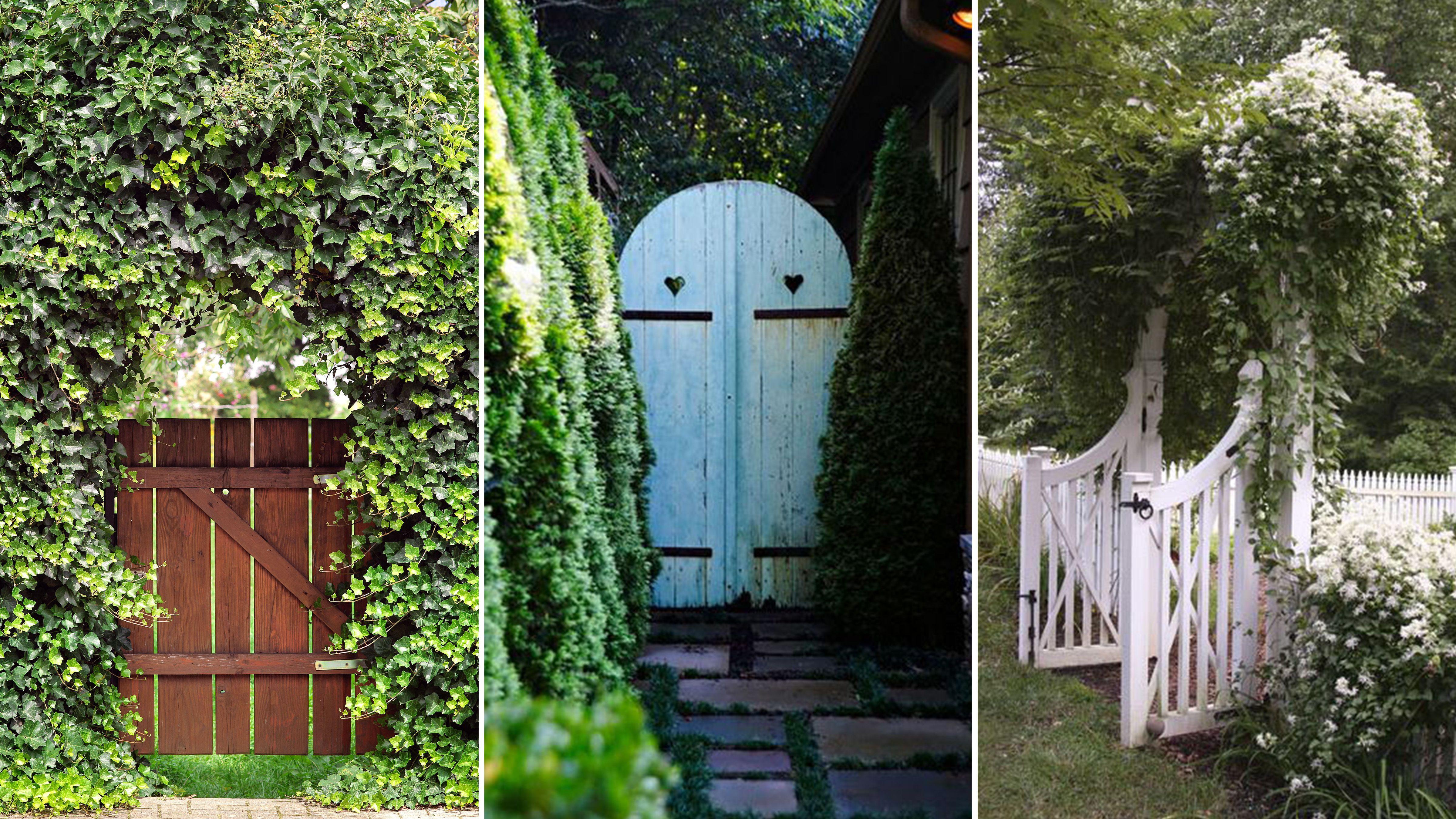 Delicieux Garden Gates