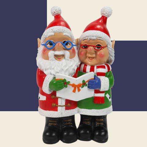 George Home at Asda Christmas gnomes
