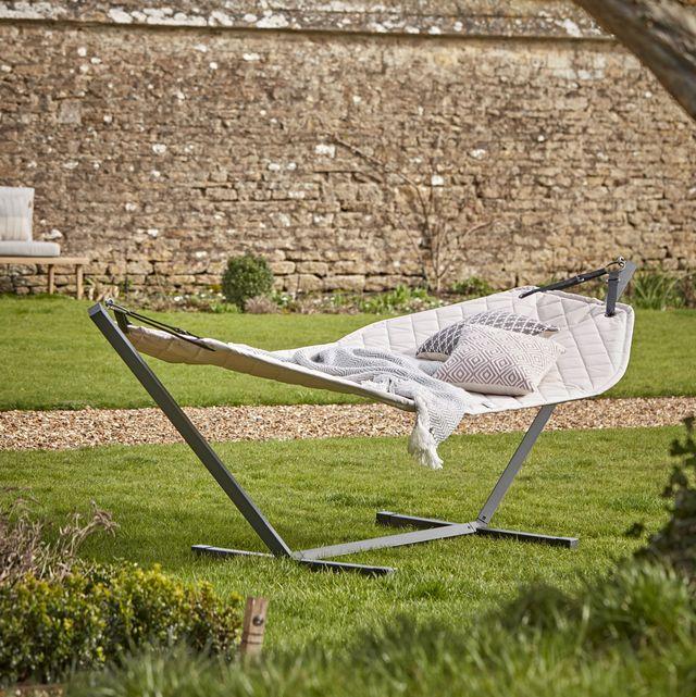 14 best garden hammocks to buy  — hammock chair, hammock swing