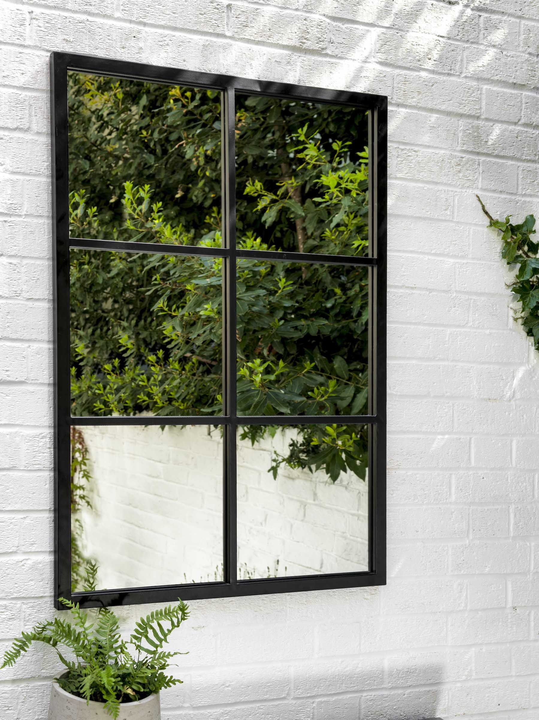 19 Best Garden Mirrors - Stylish Outdoor Mirror Ideas