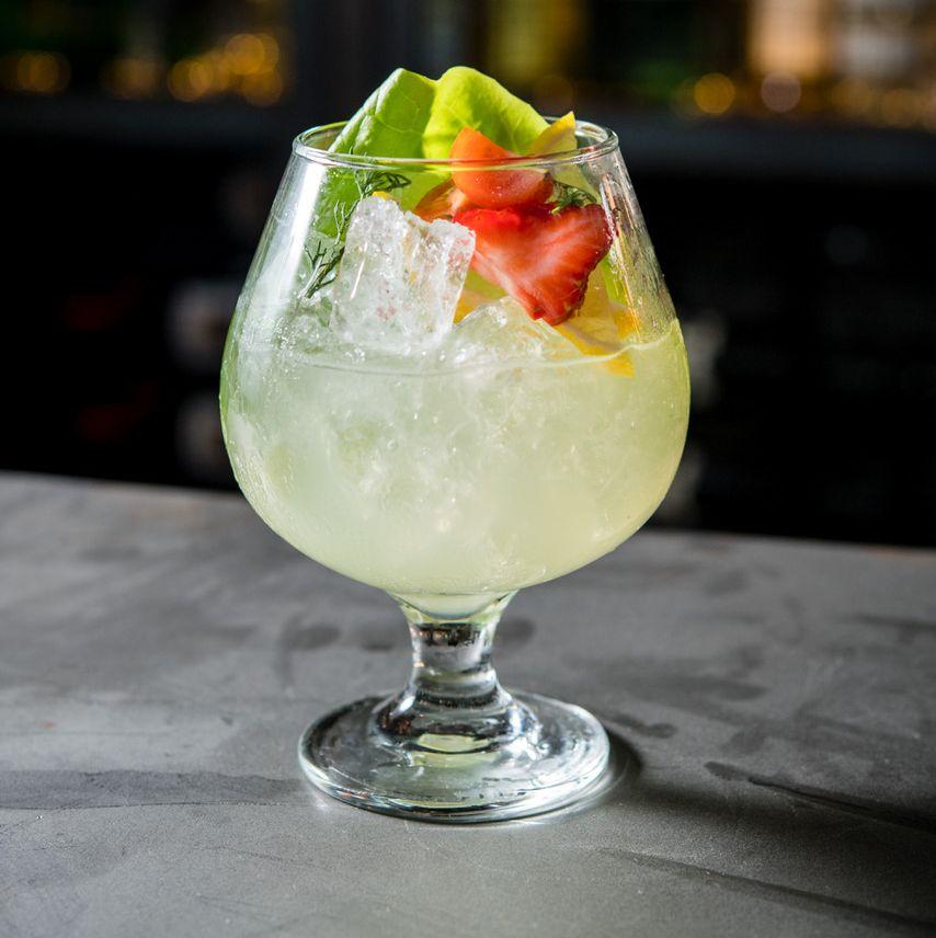 18 Boozy Brunch Cocktail Recipes