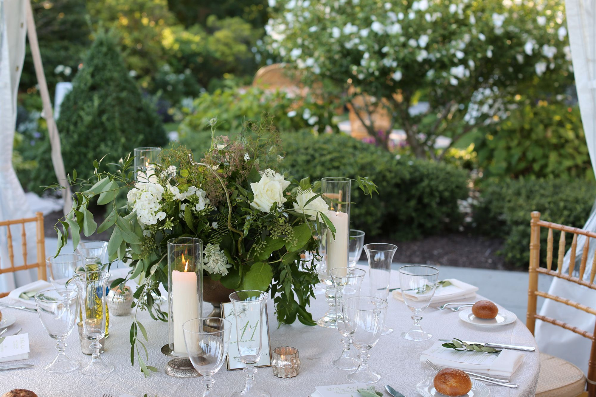 10 Garden Party Ideas - Summer Outdoor Party Decor