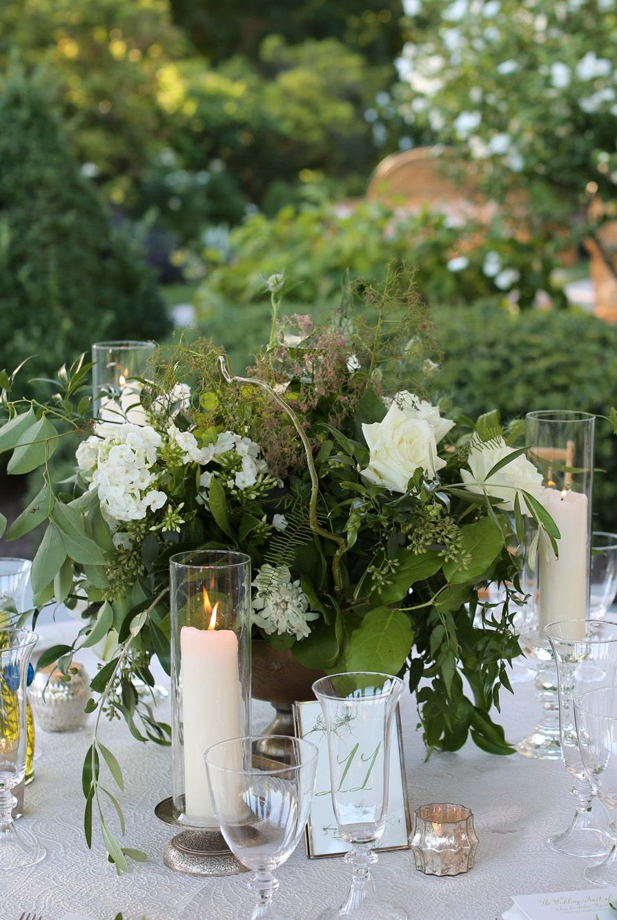 garden party ideas