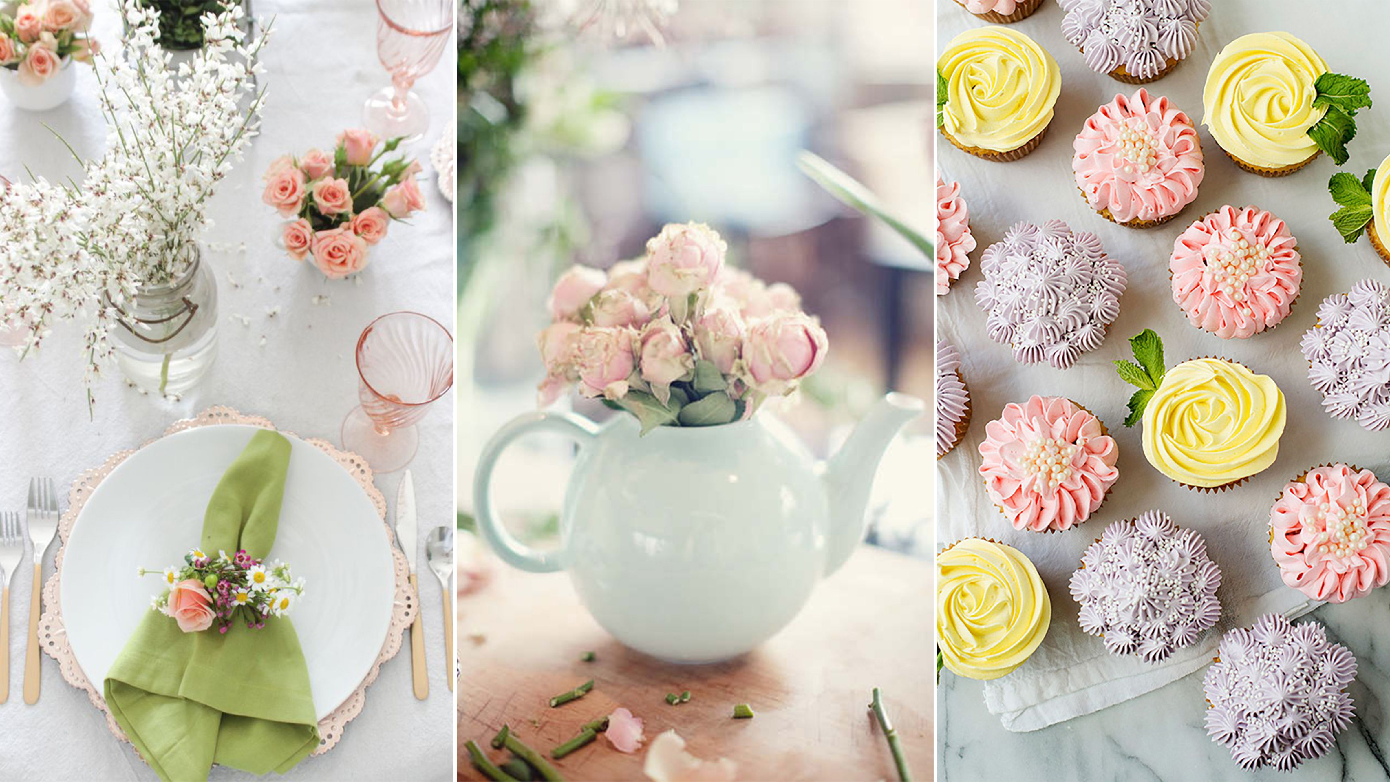 Ordinaire Garden Party Ideas