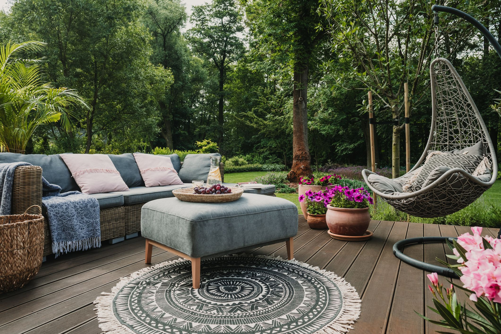20 Amazon Products You Can Buy to Completely Transform Your Outdoor Space