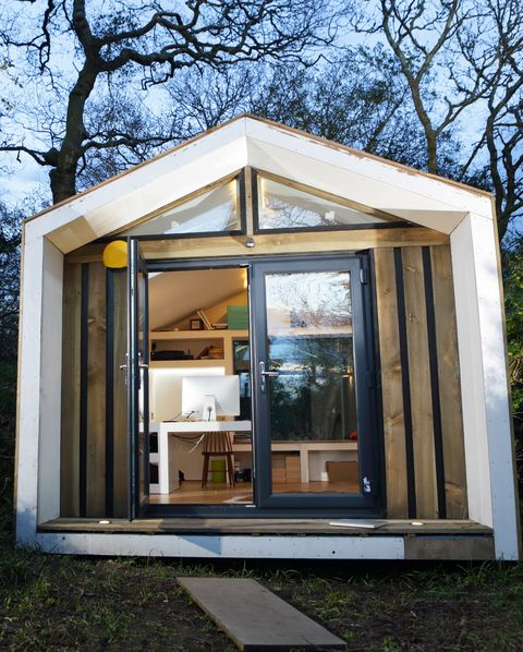 17 Garden Room Ideas To Bring The Outdoors In