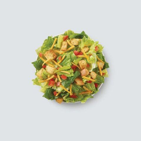 Wendy's Garden Salad