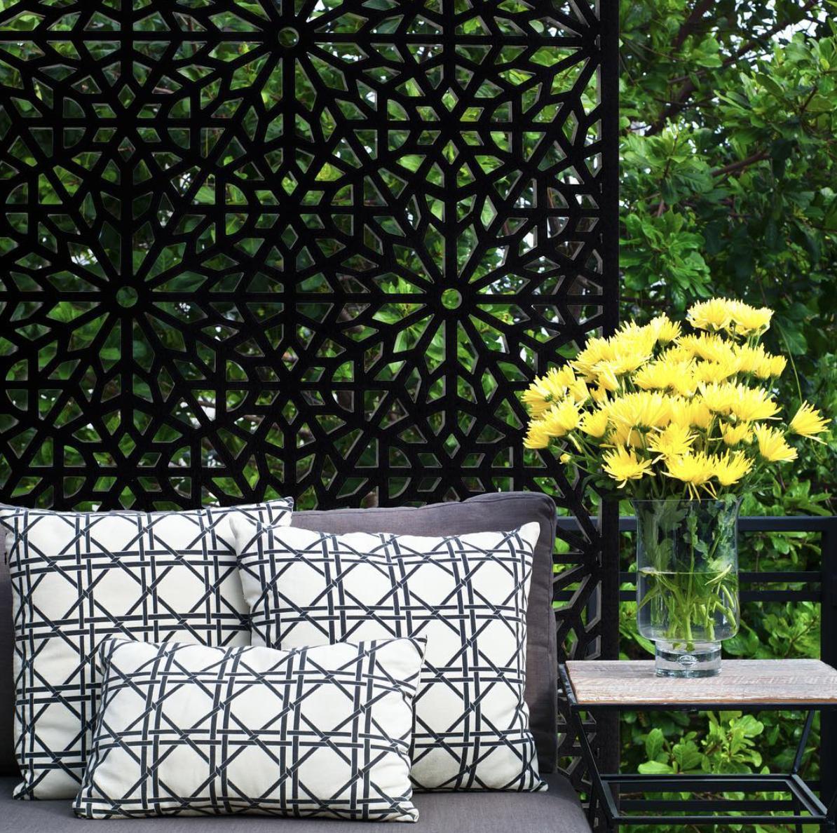 Garden screening ideas: 13 ways to create privacy in your garden