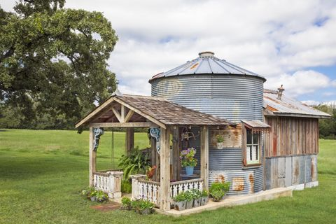 garden shed ideas guest house