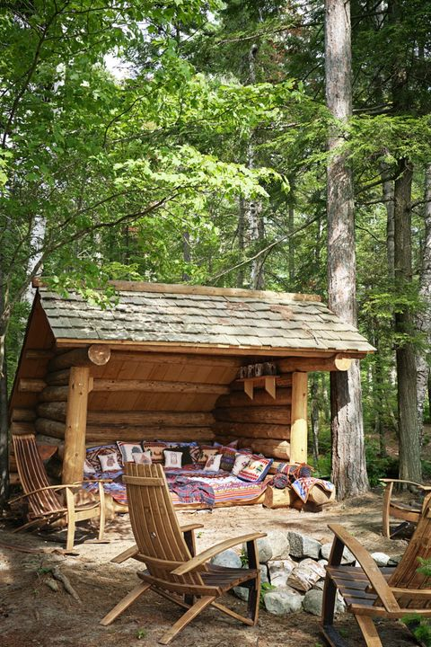 garden shed ideas lean to