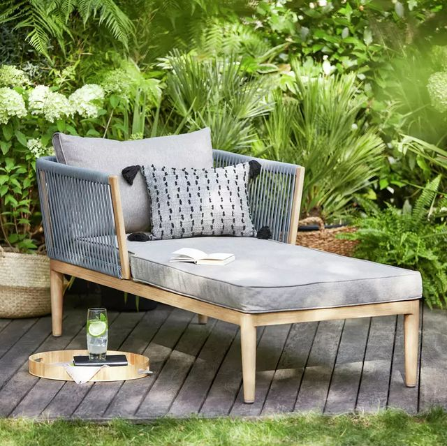 18 Garden Sun Loungers For 2021 Best Garden Loungers To Buy