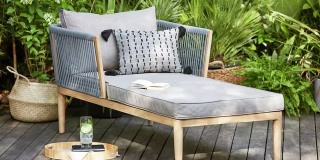 18 Garden Sun Loungers For 2021 - Best Garden Loungers To Buy