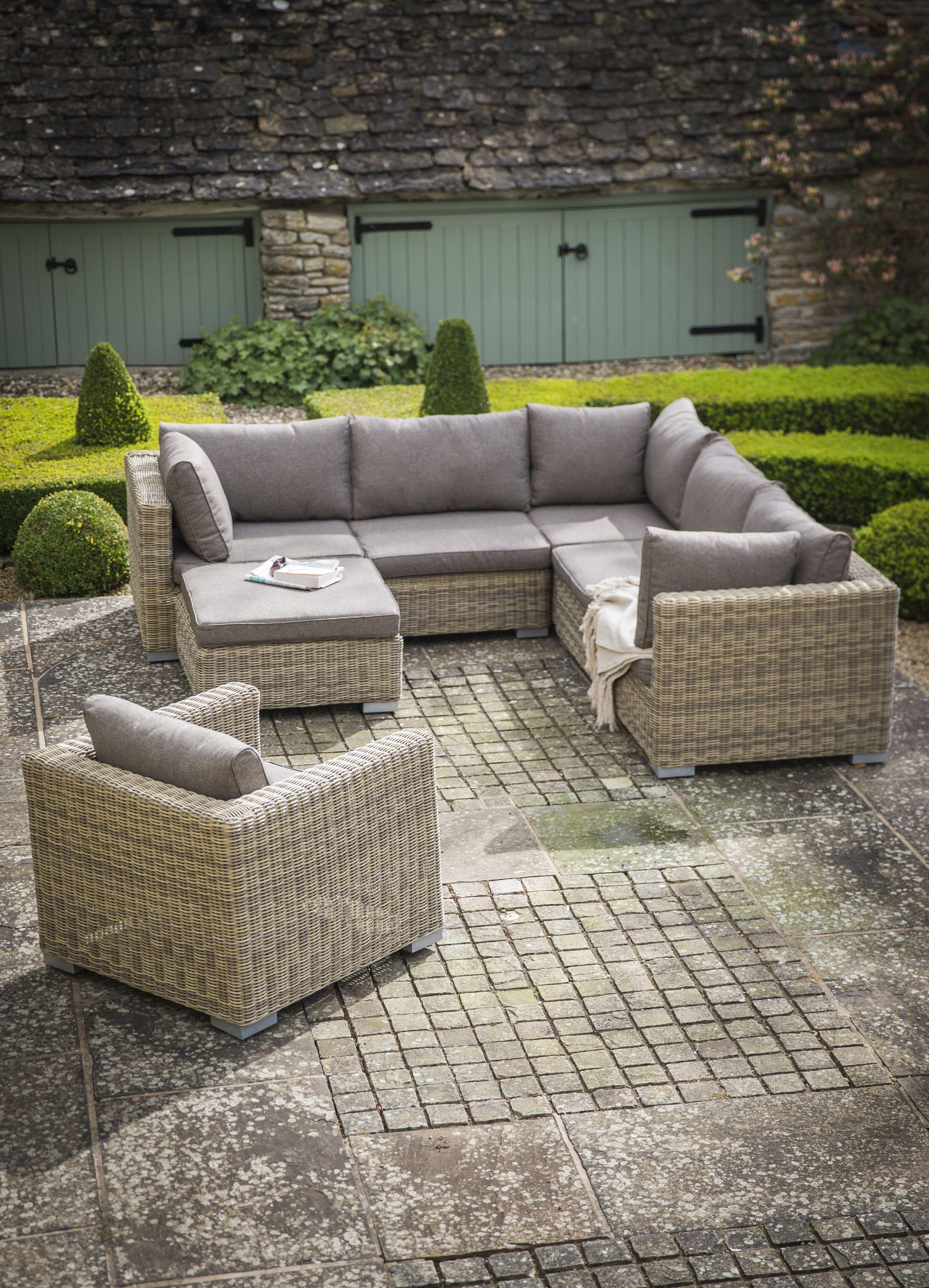 12 Stylish Garden Furniture Sets - Best Outdoor Furniture Sets