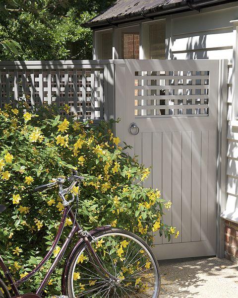 the garden trellis company gate