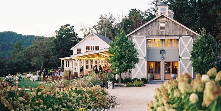 9 romantic garden wedding venues outdoor wedding venues garden wedding venues junglespirit Image collections