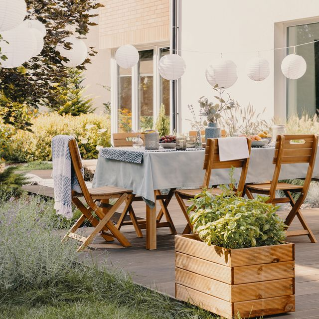 20 garden improvements that could boost your property value by £20k