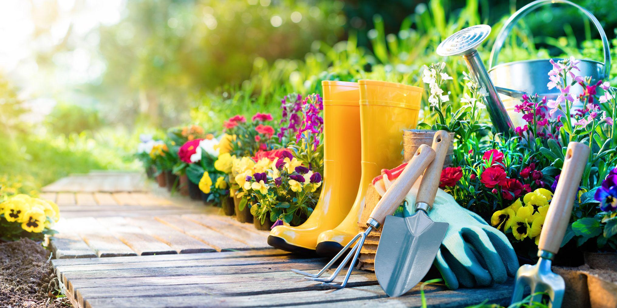 Gardening Supplies Amazing Pictures