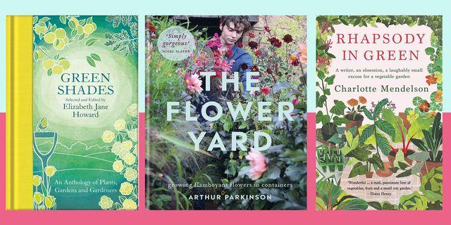 best books for gardeners