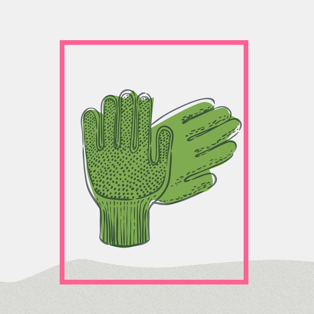 best gardening gloves to keep your hands in great shape