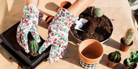 gardening gloves best 2018