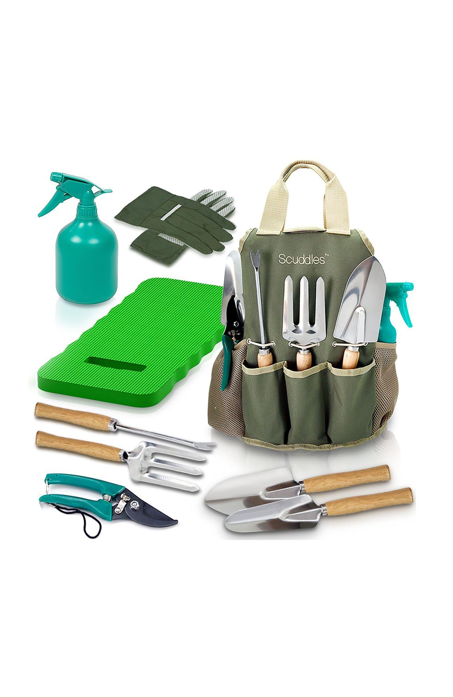 gardening tool set amazon