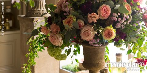 Flower, Flower Arranging, Floristry, Plant, Bouquet, Flowerpot, Floral design, Cut flowers, Garden roses, Rose,