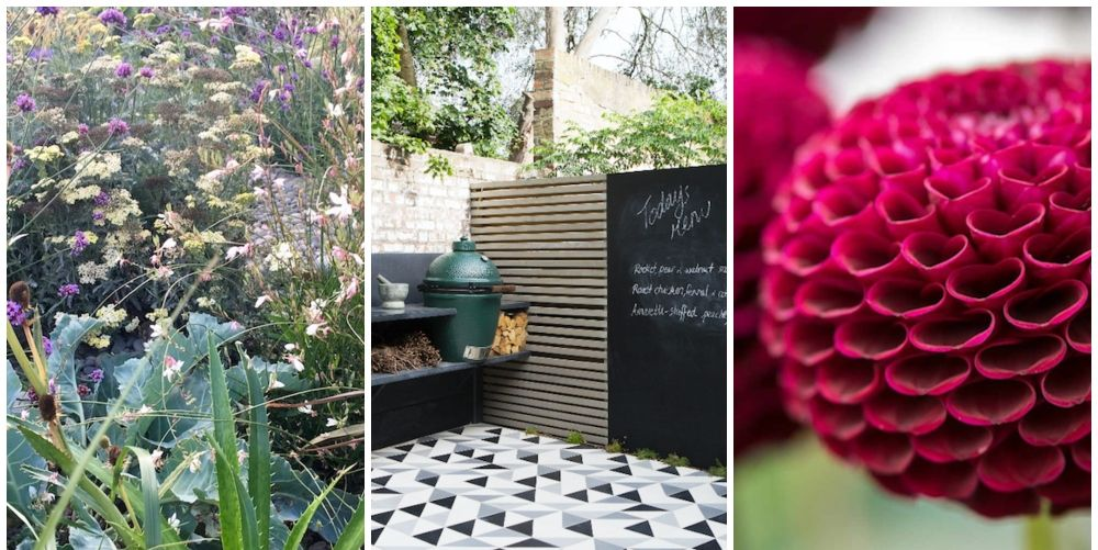 The Society of Garden Designers has revealed its top trends for 2019