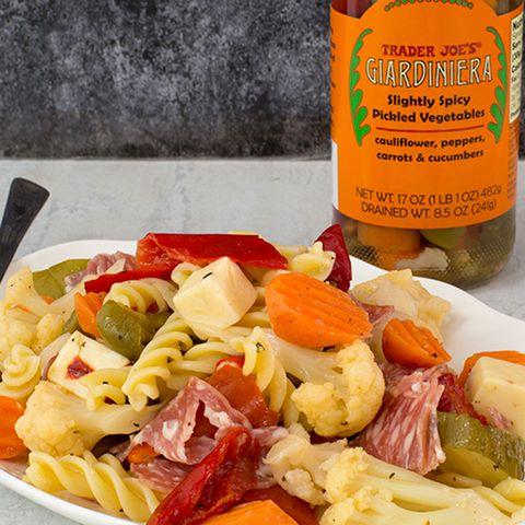 Food, Cuisine, Ingredient, Pasta, Tableware, Produce, Dish, Recipe, Kitchen utensil, Meal,