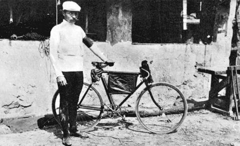 Tour de France, eerste, 105e, 1903