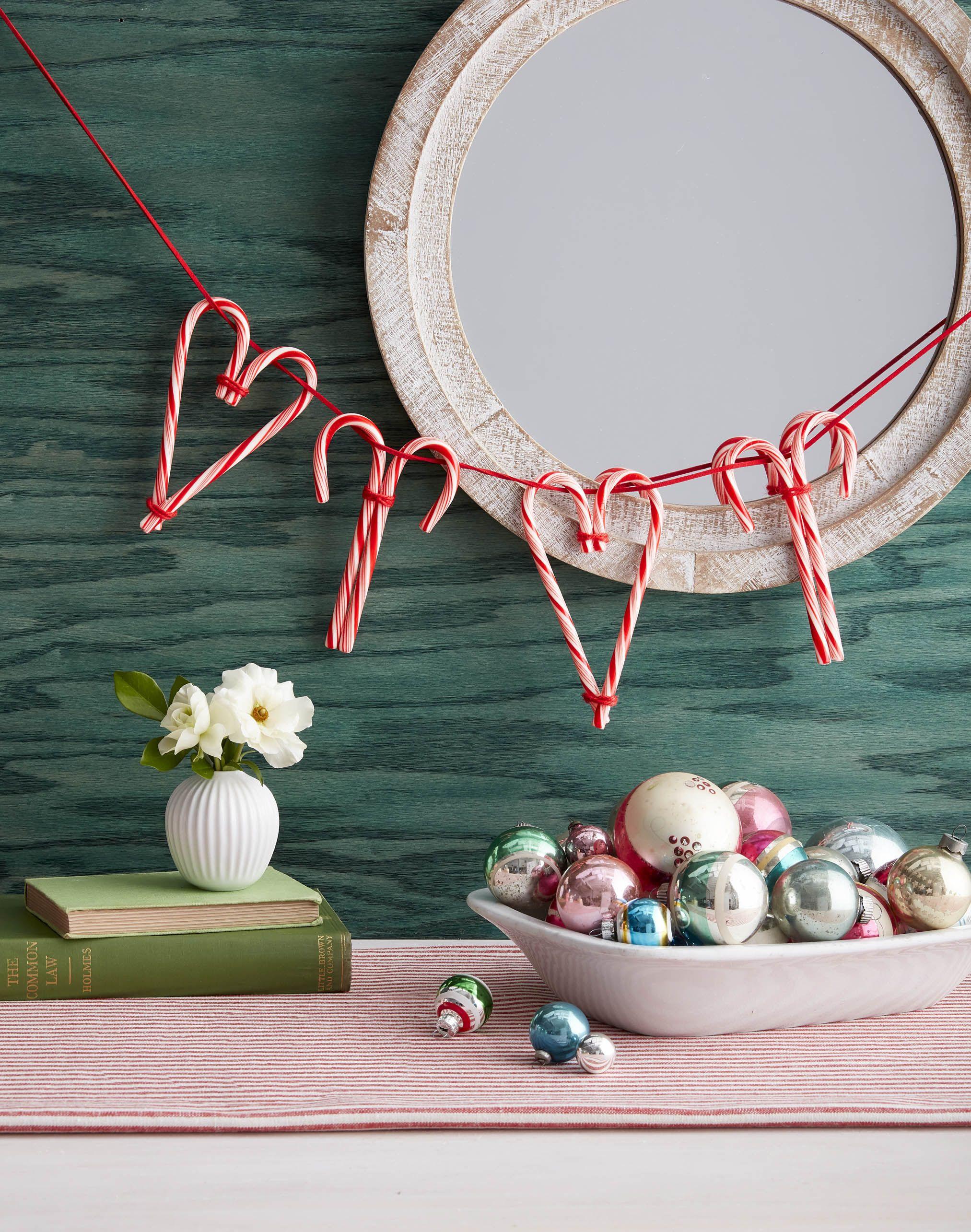 18 Fun Candy Cane Crafts Candy Cane Reindeer Ideas