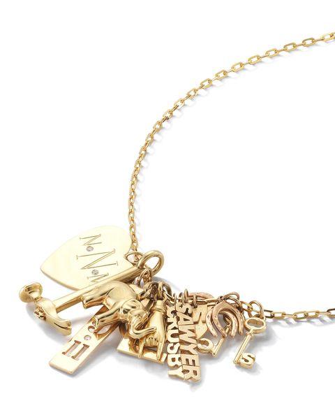 Jewellery, Necklace, Pendant, Chain, Fashion accessory, Body jewelry, Locket,