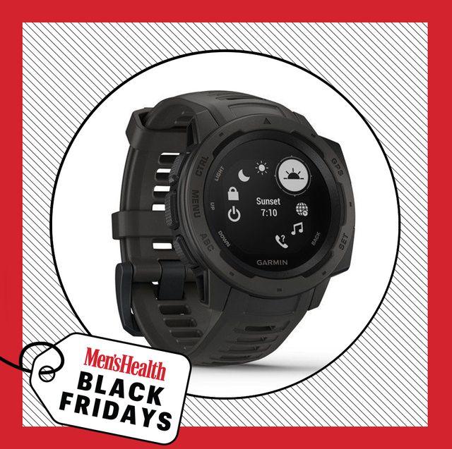Garmin Black Friday Sale 4 Best Smartwatch Deals