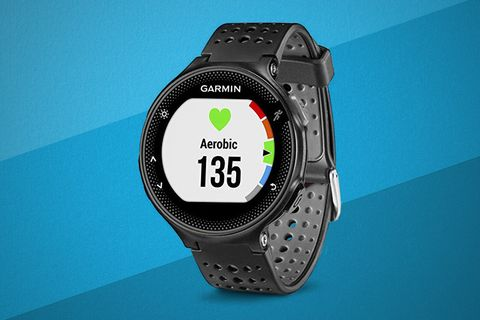 The Garmin Forerunner 235 Is $180 Off on Amazon Now