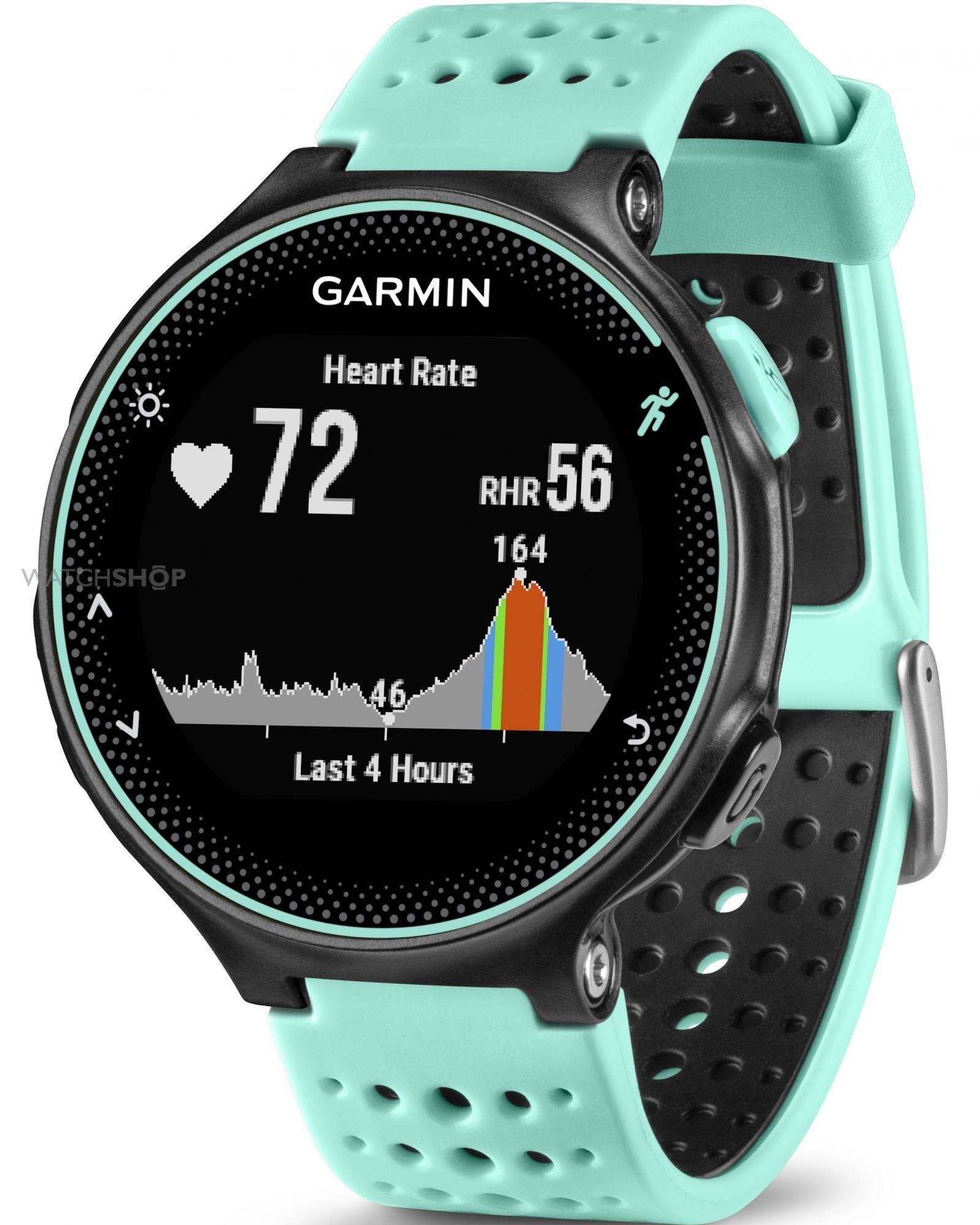 Garmin Forerunner 235 reloj running pulsometro
