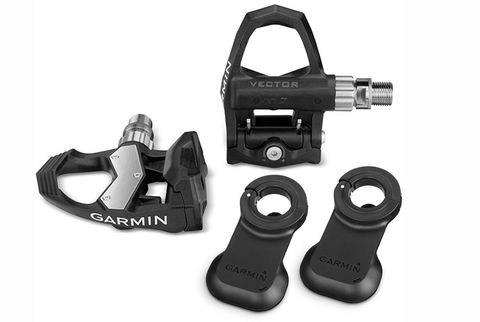 Garmin Vector 2 Power Meter