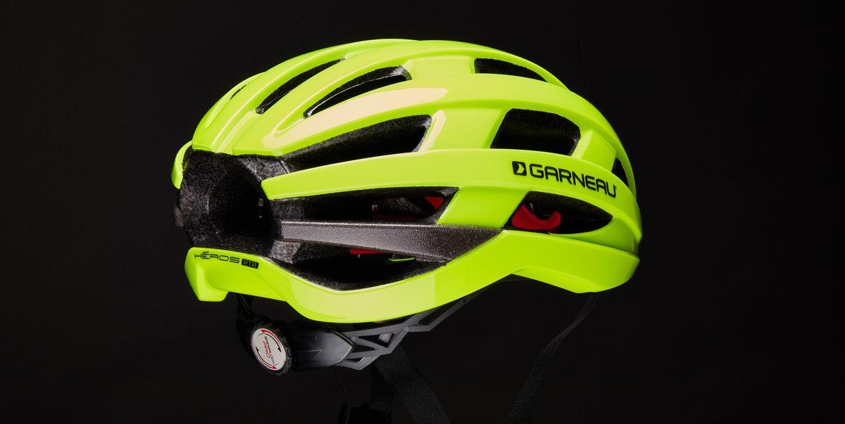 Louis Garneau Hero Helmet Best Cycling Helmets