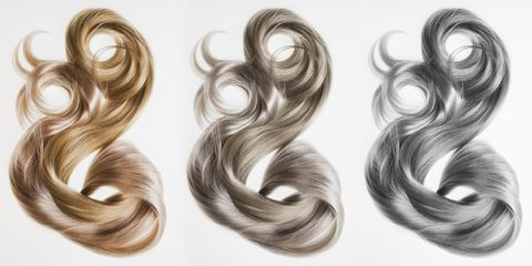 Your Ultimate Guide To Gray Hair
