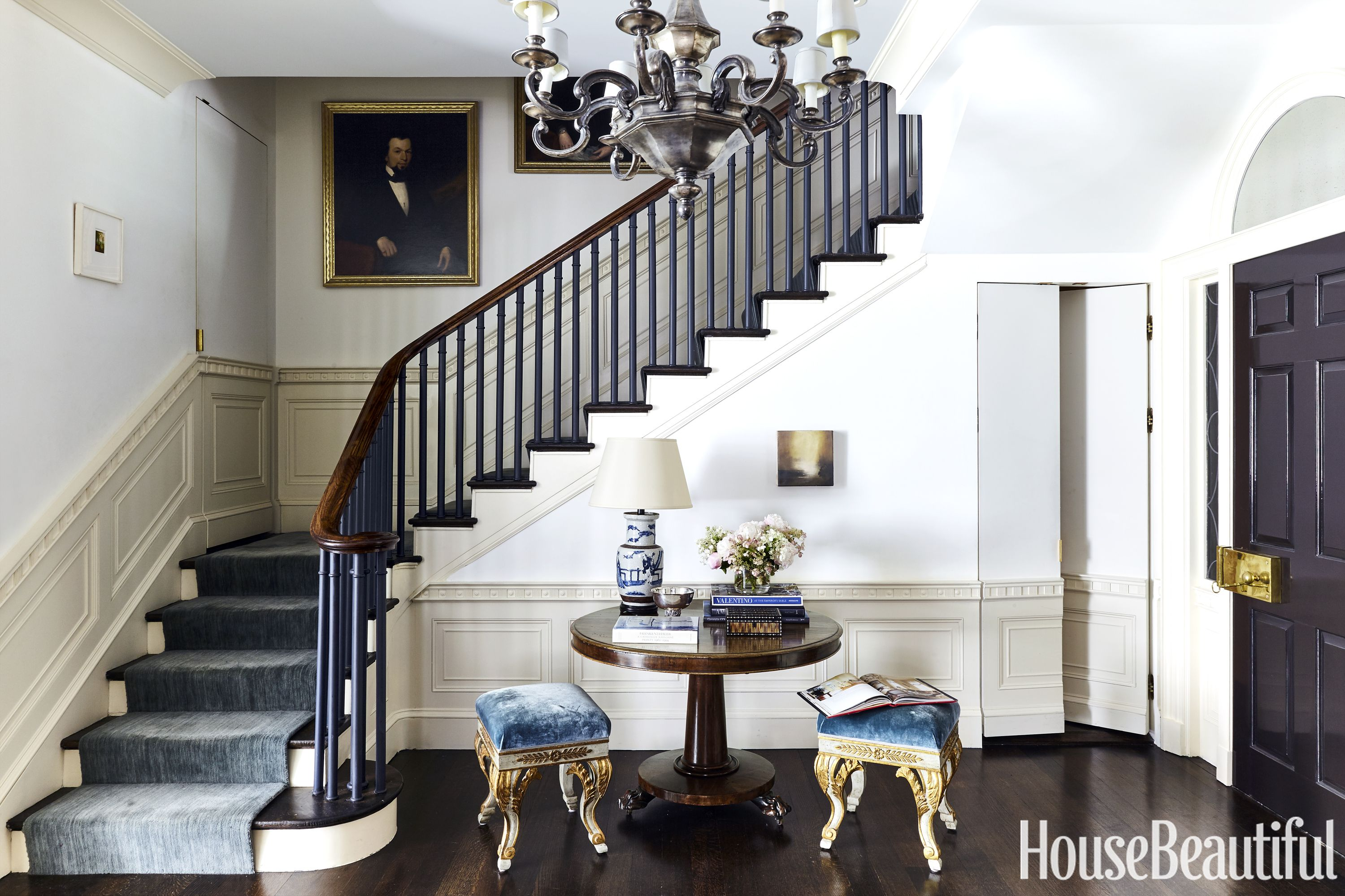 A Bold Designer Transforms a Manhattan Duplex Into a True Home