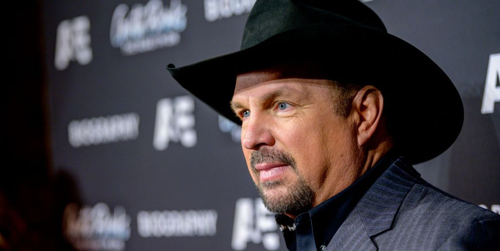 Garth Brooks Opens Up About His Youngest Daughter's Coronavirus Diagnosis