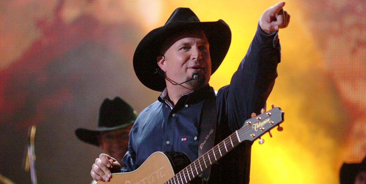 Garth Brooks Reveals the Real Reason He Walked Away From Country Music