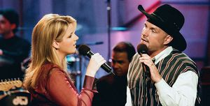 garth brooks wife trisha yearwood