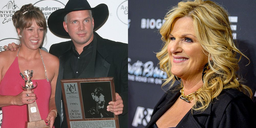 What Garth Brooks's Ex Wife Sandy Mahl Really Thought of Him Marrying Trisha Yearwood