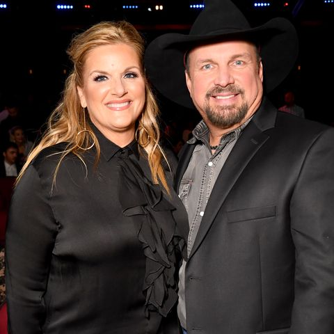 """Trisha Yearwood Reveals Why She and Garth Brooks """"Have to Compromise"""" in Their Marriage"""
